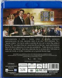 Left Behind. La profezia di Vic Armstrong - Blu-ray - 2