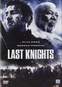 Cover Dvd Last Knights (DVD)