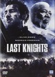 Cover Dvd The Last Knights