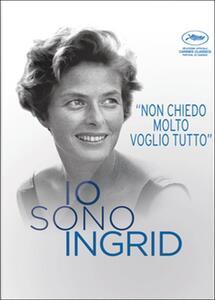 Io sono Ingrid di Stig Bjorkman - DVD