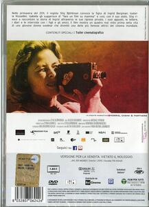 Io sono Ingrid di Stig Bjorkman - DVD - 2
