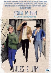Jules e Jim di François Truffaut - DVD
