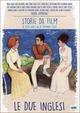 Cover Dvd DVD Le due inglesi
