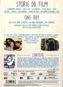 One Day di Lone Scherfig - DVD - 2