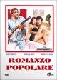 Cover Dvd Romanzo popolare