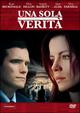 Cover Dvd DVD Una sola verità