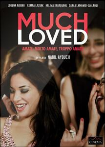 Much Loved di Nabil Ayouch - DVD