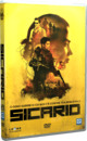 Cover Dvd Sicario