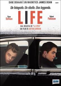 Life di Anton Corbijn - DVD