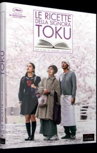 Film Le ricette della signora Toku Naomi Kawase