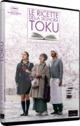Cover Dvd Le ricette della Signora Toku