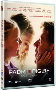 Padri e figlie di Gabriele Muccino - DVD