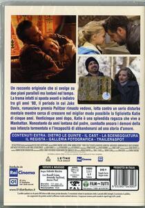 Padri e figlie di Gabriele Muccino - DVD - 2
