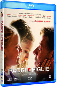 Padri e figlie di Gabriele Muccino - Blu-ray