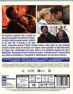 Padri e figlie di Gabriele Muccino - Blu-ray - 2
