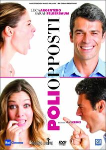 Poli opposti di Max Croci - DVD
