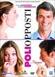 Cover Dvd Poli Opposti