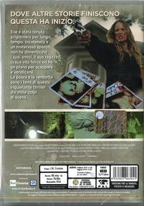 Reversal. La fuga è solo l'inizio di José Manuel Cravioto - DVD - 2