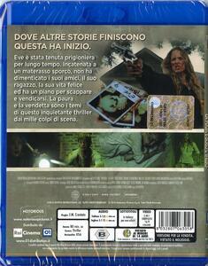 Reversal. La fuga è solo l'inizio di José Manuel Cravioto - Blu-ray - 2