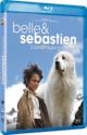 Cover Dvd Belle & Sebastien - L'avventura continua