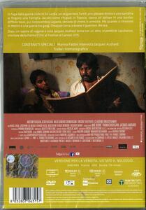Dheepan. Una nuova vita di Jacques Audiard - DVD - 2