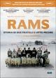Cover Dvd Rams - Storia di due fratelli e otto pecore