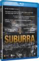 Cover Dvd DVD Suburra