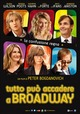 Cover Dvd Tutto pu� accadere a Broadway