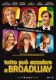 Cover Dvd DVD Tutto può accadere a Broadway