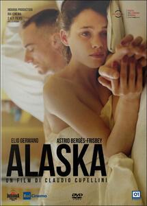 Alaska di Claudio Cupellini - DVD