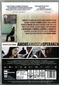 Alaska di Claudio Cupellini - DVD - 2
