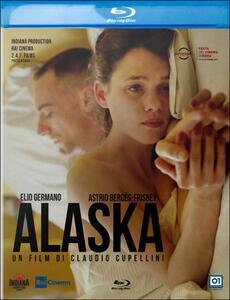 Alaska di Claudio Cupellini - Blu-ray
