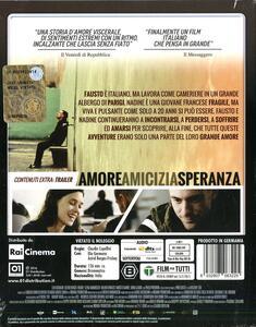 Alaska di Claudio Cupellini - Blu-ray - 2
