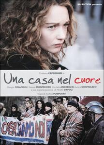 Una casa nel cuore di Andrea Porporati - DVD