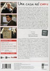 Una casa nel cuore di Andrea Porporati - DVD - 2