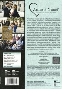Anna & Yusef (2 DVD) di Cinzia Th Torrini - DVD - 2