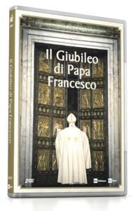 Il giubileo di papa Francesco (2 DVD) - DVD
