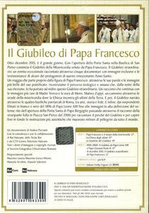 Il giubileo di papa Francesco (2 DVD) - DVD - 2