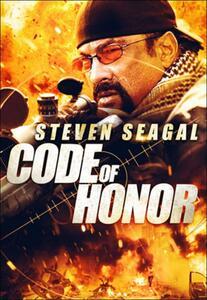 Code of Honor di Michael Winnick - DVD