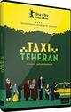 Cover Dvd Taxi Teheran