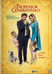 Cover Dvd professor Cenerentolo (DVD)
