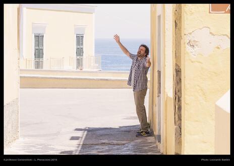 Il professor Cenerentolo di Leonardo Pieraccioni - Blu-ray - 5