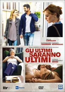 Gli ultimi saranno ultimi di Massimiliano Bruno - DVD