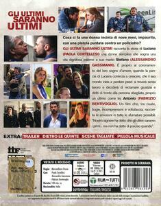 Gli ultimi saranno ultimi di Massimiliano Bruno - Blu-ray - 2