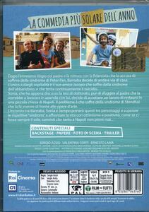 A Napoli non piove mai di Sergio Assisi - DVD - 2