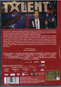 One Chance. La grande occasione di David Frankel - DVD - 2