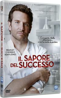 Cover Dvd sapore del successo (DVD)