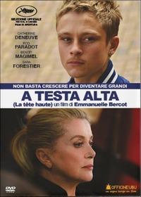 Cover Dvd A testa alta (DVD)