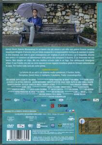 La felicità è un sistema complesso di Gianni Zanasi - DVD - 2