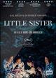 Cover Dvd Little Sister